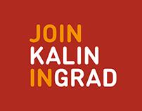 Join Kaliningrad