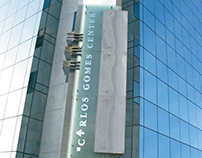 CARLOS GOMES CENTER