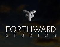 ForthWard Studios logo