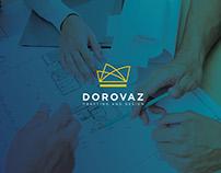 identidade visual Dorovaz