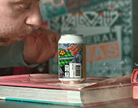 Beercan roulette