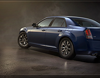 Chrysler 300 samples