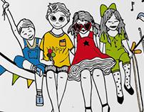 CHILDREN'S DAY - affiche
