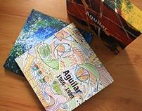 Livro Arte | Estúdio Fernanda Sarmento