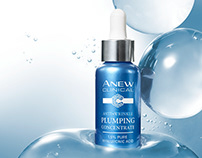 Avon Clinical Plumping