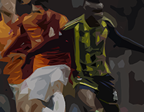 Intercontinental Derby   Fenerbahçe x Galatasaray