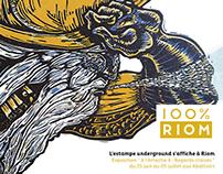 100% Riom - N°19 - Avril 2015