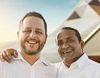 Etihad Airways, Int. Day of Tolerance (Social Content)