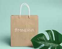 Branding Minerva