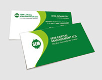 SEM Capital Branding