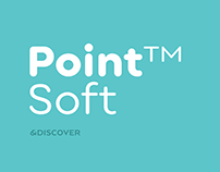 Point™ Soft Typeface