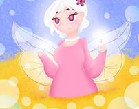 Goddess of Kindness - Inner Goddesses Series