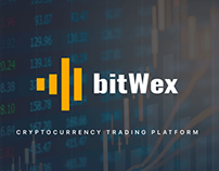bitWex - Cryptocurrency Trading Platform