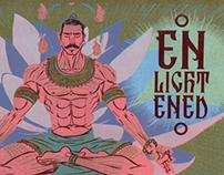 Enlightened (zine)