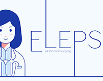 Eleps - Medical Equipment E-commerce