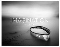 Imagination Volume One: Monochrome Fine Art