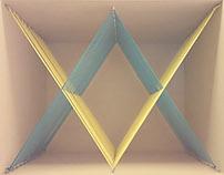 Zigzag module