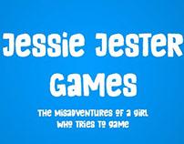 Jessie Jester Games