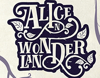 Alice in Wonderland tribute