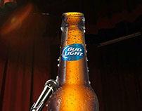 Bud Light #herewego