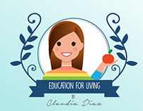 EDUCATION FOR LIVING - MOTION GRAPHICS