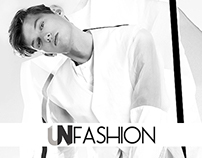 HUMBLED ENDINGS - Unfashion Magazine, Los Angeles