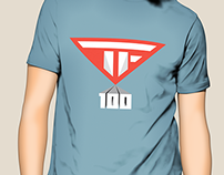 TF100 - Logo design