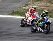 MotoGP // Photography