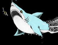 Sharkcycle