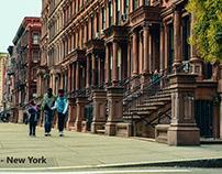 NYC Harlem