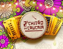 Chitão Caucaia