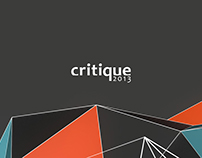 Critique_2013