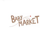 logo Baby-market