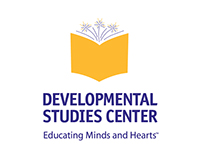 Developmental Studies Center Logo and Identity Package
