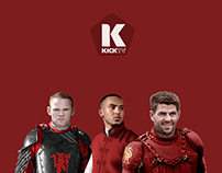 The Premier League and Game of Thrones mash up