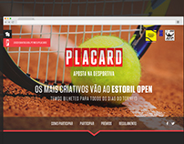 Santa Casa - Estoril Open