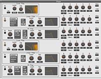 Noise Designer