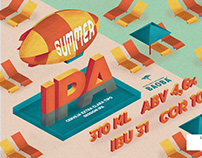 Summer IPA | Cervejaria Artesanal Baobá
