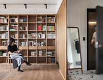 House W/ Bigsense Design Studio