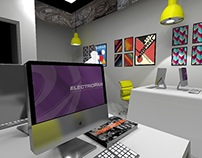 Electropar Office Design