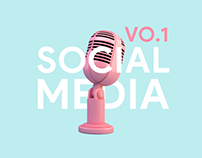 Social Media Vo1