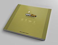 """Salefino - New flavours from the Italian design"""