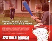 Rural Mutual Insurance: Keep Wisconsin Strong