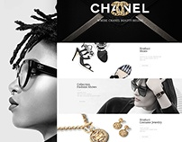 CHANEL Redesign