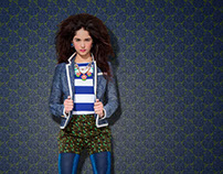 Fashion #3 B&A