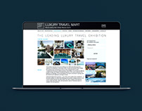 Luxury Travel Mart Web