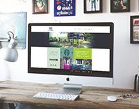 Nichols Hills Plaza Responsive Website