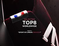 2017 Pensole WSC TOP8 - ADP