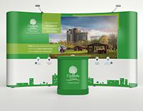 Pop-up banner Citadela Residence Tineretului VR