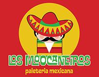 Los Moocaneiros | Identidade